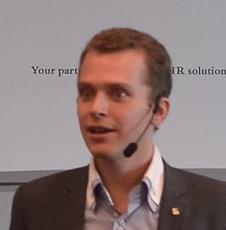 Ekspert i arbejdsglæde Jon Kjær Nielsen - foredragsholder, forfatter, konsulent