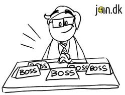 Ledelse handler om arbejdsglæde, det er chefens vigtigste opgave