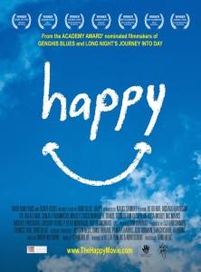 Arbejdsglæde med HAPPY filmen