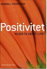 Barbara Fredrickson har skrivet bogen Positivitet - kilder til vækst, hvor Losada-forholdet spiller hovedrollen.