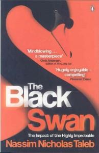 boganmeldelse black swan