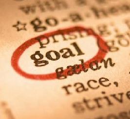 Effektiv med idealer i stedet for mål